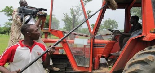 Agribusiness-TV