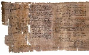 papyrus-rhind_mathematical