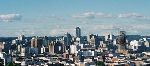 Harare_Skyline