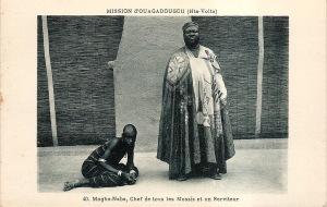 Burkina Faso_Moro Naba