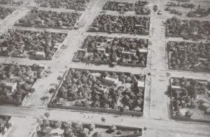 Ouagadougou in 1930_Mittelholzer