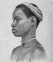 Angola_Loango girl