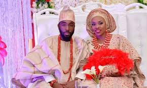 African wedding_Nigerian