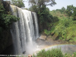 Cameroun_Chutes de la Metche_1