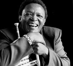 Hugh Masekela1