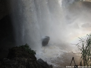 Cameroun_Chutes de la Metche_5
