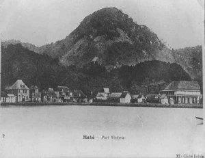 Seychelles_Victoria_1900s