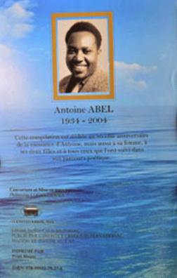Seychelles_Antoine Abel_Livre