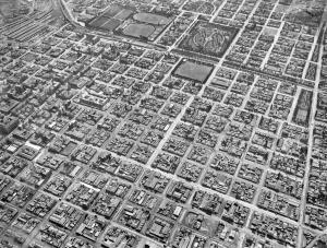 Johannesburg 1911