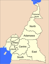 Cameroon_Provinces