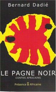 Bernard Dadie_Le Pagne noir