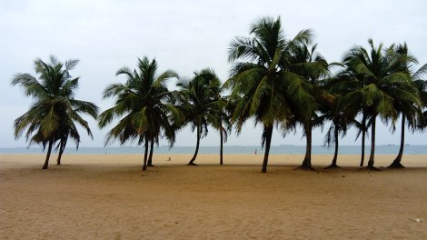 Togo_Beach in Lome