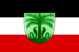 Togoland - flag