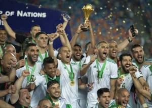 CAN 2019_Algeria