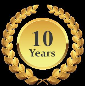 10-year-celebration