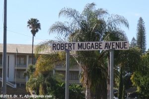Robert Mugabe Ave in Namibia_3