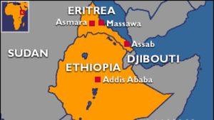 Ethiopia Eritrea