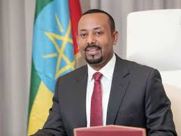 Ethiopia_Abiy Ahmed