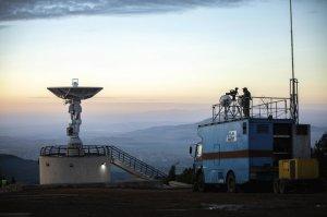 Ethiopia_Satellite launch Entoto