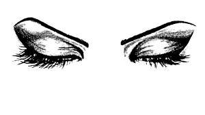 Eyes shut_1