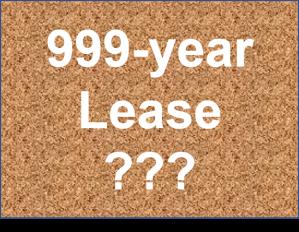 Kenya_999 year lease