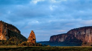 Kenya_Great Rift Valley