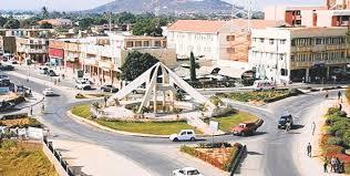 Tanzania_Dodoma city center