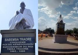 Babemba Traore