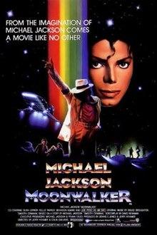 Michael Jackson_Moonwalker