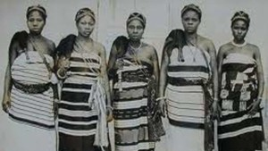 Nigeria_Aba women rebellion 1929_1