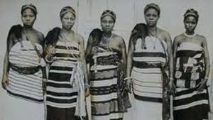 Nigeria_Aba women rebellion 1929_1