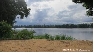 Douala_Wouri River