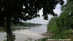 Douala_Wouri River_2_Djebale