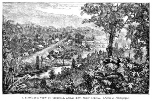 Cameroon_Victoria 1889_Thomas Comber book